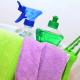 Nettoyant sans toxicité