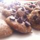 biscuits crus aux amandes