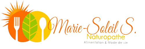 Marie-Soleil Samson, ND.A.(Naturopathe Agréée)
